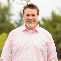 Dr. Brian Temple - Austin, Texas Pediatrician